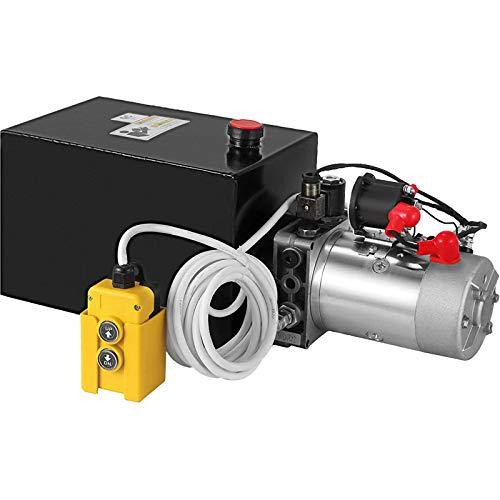 Mophorn Hydraulic Power Unit