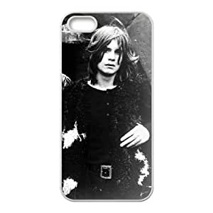 Black Sabbath iPhone5s Cell Phone Case White present pp001_9672180