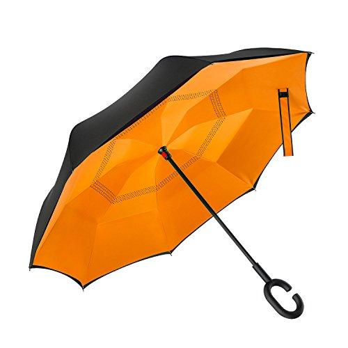 top 5 best golf umbrella inverted,sale 2017,Top 5 Best golf umbrella inverted for sale 2017,