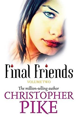 book cover of Final Friends Volume Two