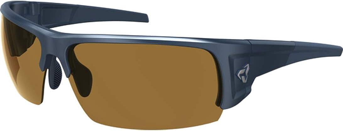 Ryders Sports Sunglasses 100% UV Protection, Performance, Impact Resistant Sunglasses for Men, Women - Caliber