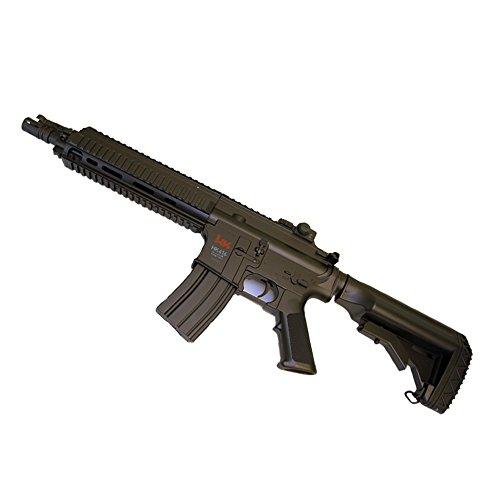 Heckler & Koch Softairgewehr Softair Gewehr Elektrisch AEG max. 0.5 Joule, 2.5947