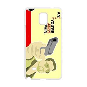 The Big Lebowski For Samsung Galaxy Note4 N9108 Csae protection phone Case ST107516