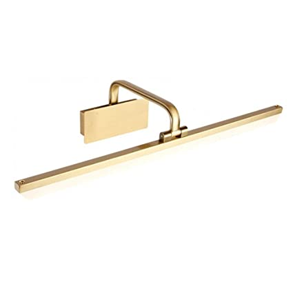 Amazon.com: Lámpara de pared LED de espejo de baño ...
