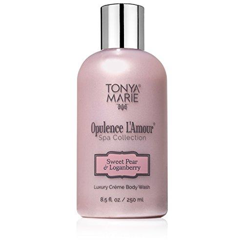 Soft Soap. Body Wash for Women. Moisturizing & Perfumed Bath