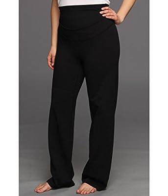 Spanx Active Women's Power Pant Black Pants X 33
