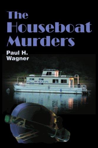 The Houseboat Murders