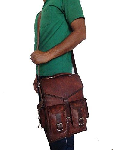 "Lederrucksack Minicity Backpack Outdoor Women Minirbackpack Festival Backpack Party Backpack Tabletrucksack 15 ""cute leatherback bag Vintage genuine leather brown"