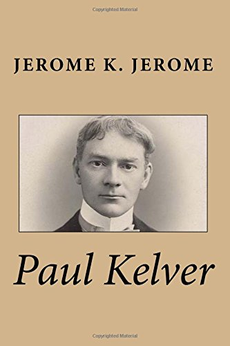 Paul Kelver pdf epub