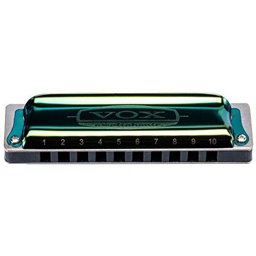[해외] VOX 10홀 하모니카 Continental Type-1 G조