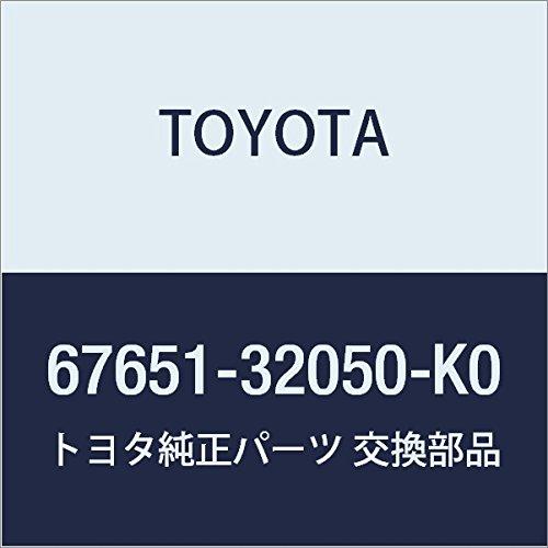 Toyota 67651-32050-K0 Speaker Grille