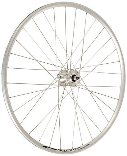 Hubs Formula Track (Sta Tru Silver Formula High Flange Track Hub Front Wheel (700X20))
