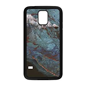 Satellite Imagery and Topographic Maps Samsung Galaxy S5 Cell Phone Case Black Protect your phone BVS_538026