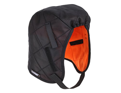N-Ferno 6863 Thermal Insulated Hard Hat/Helmet Winter Liner,