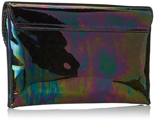 Lock Clutch RANDALL Convertible LOEFFLER Petrol 4Xwqgxxcf6