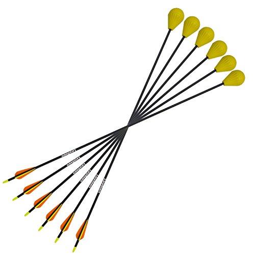 LarpGears LARP Foam Arrows 34