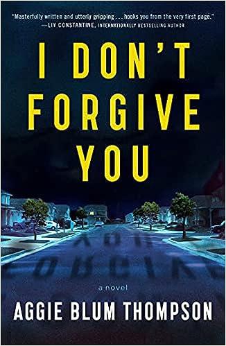 I-Don't-Forgive-You