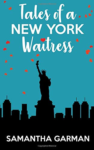 Download Tales of a New York Waitress: Queen of Klutz (Volume 1) pdf