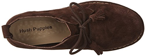 Hush Dark Catelyn Cyra Brown Puppies Women's Rrqgw8R