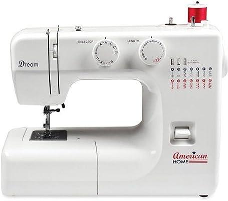 AH700 American Home Dream Máquina de coser: Amazon.es: Hogar