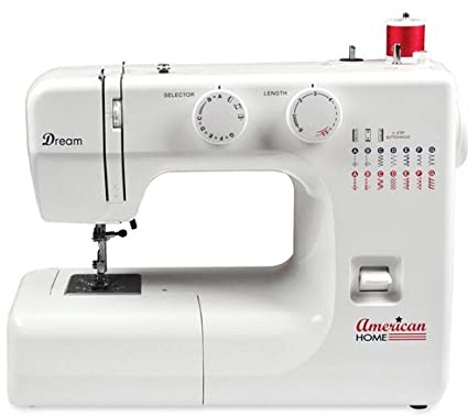 Amazon AH40 American Home Dream Sewing Machine Cool Sewing Machine Dream