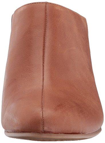 Dark Womens Aerosoles Class Art Leather Tan qAtwBU
