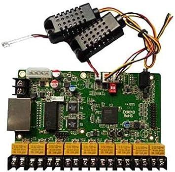 EX902D (Repalce linsn EX901) Tarjeta multifunción para ...