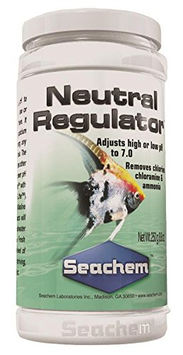 Seachem Neutral Regulator 250gram