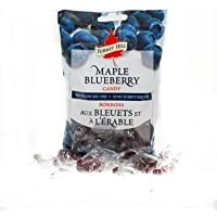 TURKEY HILL Maple BLUEBERRY candy 90g x 3 PACK SPECIAL