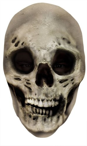 Disguise Skull Scary MASK