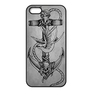 Tattoo CUSTOM Hard Case for iPhone ipod touch4 LMc-7879ipod touch4 at LaiMc