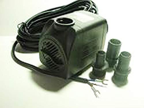 Fountain Pro WA-300-Low Voltage Fountain - Voltage Low Fountain Pump