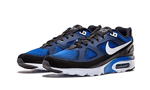 Nike Air Max Uomini Mp Ultra (profondo Royal Blu / Bianco / Nero) Profondo Blu Reale, Black-white