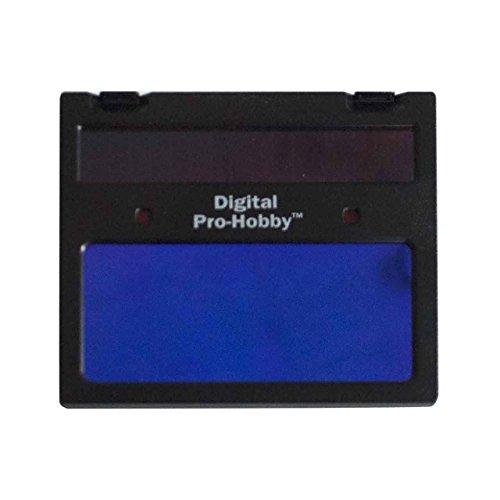 - Miller 256467 Lens Assembly, Digital Pro-Hobby