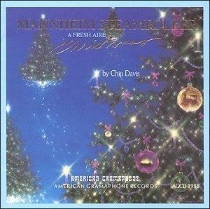 (Fresh Aire Christmas by Mannheim Steamroller)