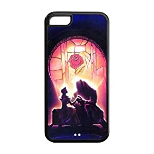 5C case,Beauty and The Beast Design 5C cases,Beauty and The Beast 5c case cover,iphone 5c case,iphone 5c cases,iphone 5c case cover,Beauty and The Beast design TPU case cover for iphone 5C