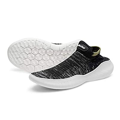 Jazba Sneakers for Men Women Shoes Running Slip on Walking Gym Sock Shoe Non-Slip Workout Footwear Knitted Crossfit Casual Breathable Fashion Leisure Boys Shoes - Sockun | Fashion Sneakers