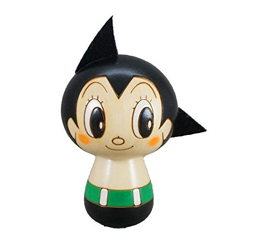 Usaburo Tetsuwan Atom (Astro Boy) Kokeshi Doll ()