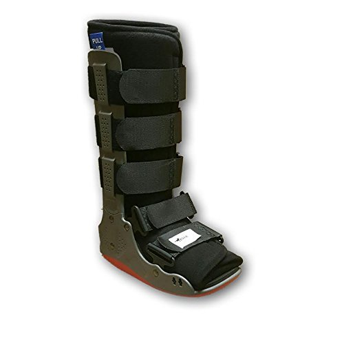 Fracture Boot - Cam Walker High By Equus , Large