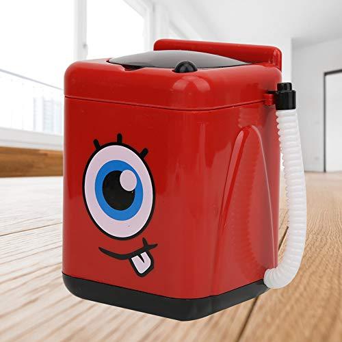 Simulation Washing Machine, Durable Multifunctional Small Intelligence Toy Simulation Small Household Appliances, for Children Kids(Washing Machine) 41HOAomvatL India 2021