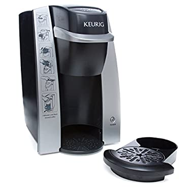Keurig K-Cup In Room Brewing System, 11.1 x 10-Inches