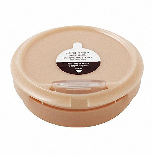 The Face Shop Face It Aura Color Control Cream For Refill 20g (01 Radiant Beige,02 Natural Beige) (02 Natural Beige)