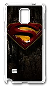 For Case Samsung Galaxy S5 Cover case,customFor Case Samsung Galaxy S5 Cover case, Rock background Superman logo diyFor Case Samsung Galaxy S5 Cover case,pc Material,Drop Protection,Shock Absorbent,Transparent case