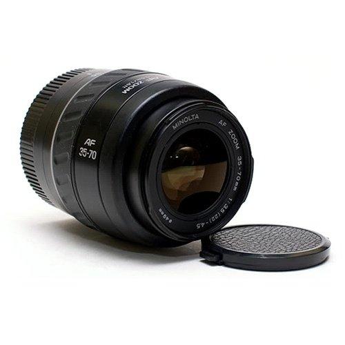 Minolta Af 35 Camera - 1