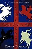 You Can Call Me Ryan, David Campion, 1615790756