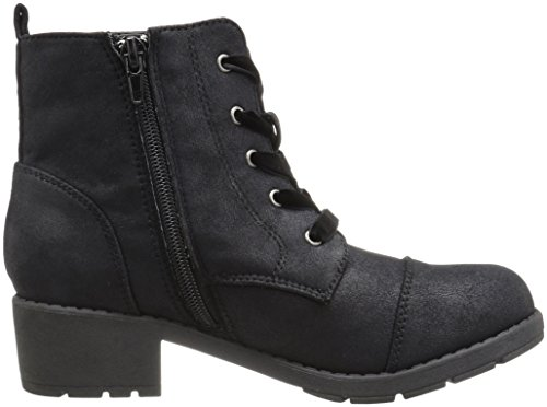 McKenna Boot Kids Mia Girls' Black SwRxZq
