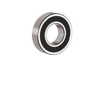 6202 5 8 2rs Premium Seal 6202 10 2rs Bearing 6202 5 8 Ball Bearings 6202 Rs Abec3 Flange Block Bearings Amazon Com Industrial Scientific