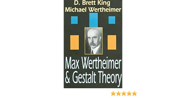 who is max wertheimer