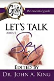 It's A Guy Thing, John A King, 0978629132