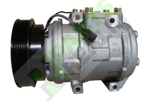 New 10pa17c A/c Compressor - 8